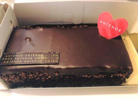 【好きなチョコを食べられる日、それがバレンタイン】